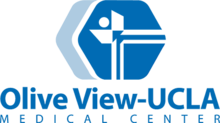 Olive View-UCLA Medical Center logo.png