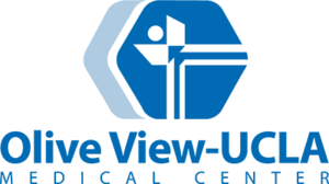 Olive View–UCLA Medical Center - Image: Olive View UCLA Medical Center logo