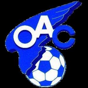 Olympique Alès - Logo