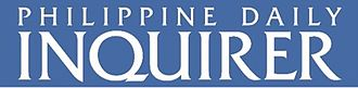 Newspaper of record - Image: PDI 2016 logo