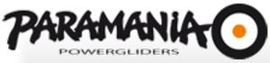 Paramania - Image: Paramania Powergliders Logo