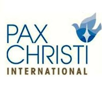 Pax Christi - Pax Christi International Logo