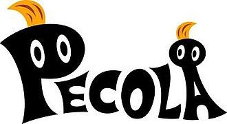 Pecola - Image: Pecola logo