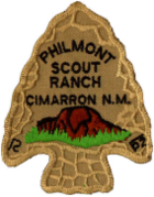Philmont Scout Ranch arrowhead.png