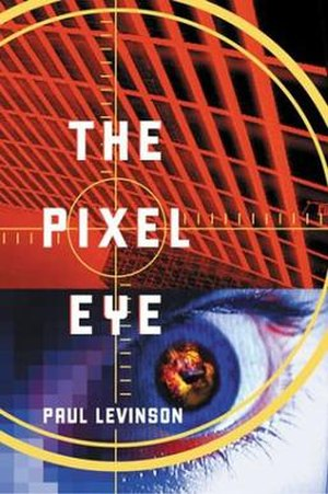Phil D'Amato - The Pixel Eye (2003).