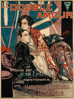 1925 film by Jean Epstein