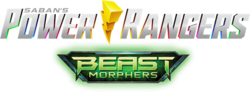 Power Rangers Beast Morphers logo.png