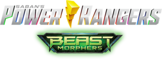 <i>Power Rangers Beast Morphers</i>