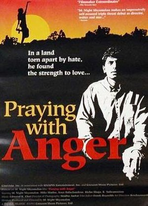 Praying with Anger - Image: Praying with Anger