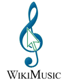Proposed logo for Wikimusic.png