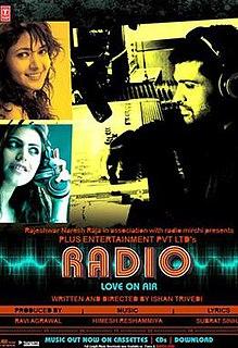 <i>Radio</i> (2009 film)