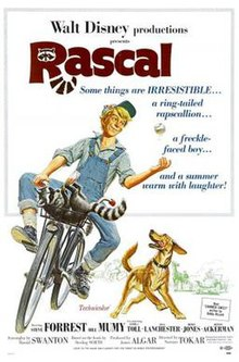rascal film wikipedia