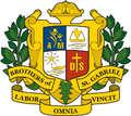 St. Gabriel's Secondary School's Foundation Crest