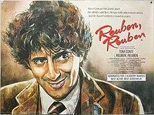 Reuben, Reuben - movieposter.jpg