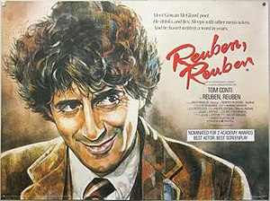 Reuben, Reuben - Reuben, Reuben film poster