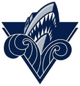Rimouski Océanic - Image: Rimouski Oceanic logo
