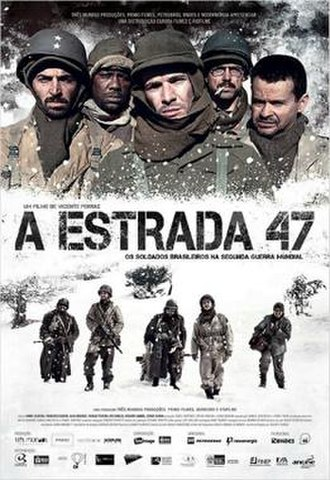 Road 47 - Image: Road 47 Poster