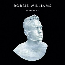 Different (Robbie Williams song) - Wikipedia