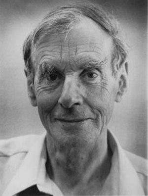 Robin Hill (biochemist) - Robert Hill FRS
