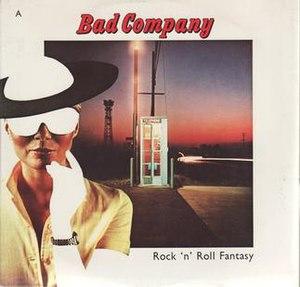 Rock 'n' Roll Fantasy - Image: Rock 'n' Roll Fantasy