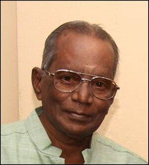 S. Sivanayagam - Image: S. Sivanayagam