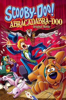 scooby doo haunted holidays dailymotion