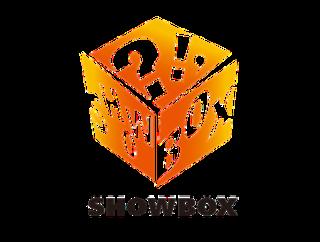 Showbox South Korean film company