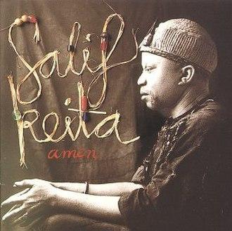 Amen (Salif Keita album) - Image: Salifkeita