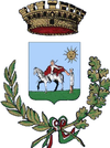 Coat of arms of San Martino in Pensilis