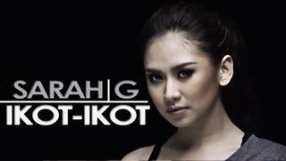 Ikot-Ikot 2013 single by Sarah Geronimo