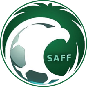Saudi Arabian Football Federation - Image: Saudi Arabia Football Federation logo (2017)