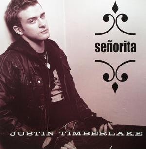 Señorita (Justin Timberlake song) - Image: Señorita
