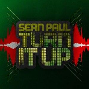 Turn It Up (Sean Paul song) - Image: Sean Paul Turn It Up