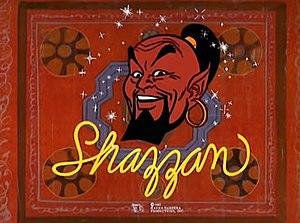 Shazzan - Image: Shazzan