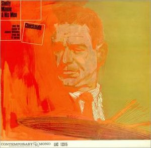 Shelly Manne & His Men Play Checkmate - Image: Shelly Manne & His Men Play Checkmate