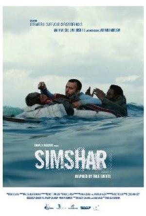Simshar (film) - Film poster
