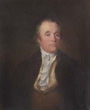 Slave Trade Act 1788 - Sir William Dolben, 3rd Baronet