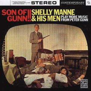 Son of Gunn!! - Image: Son of Gunn!!