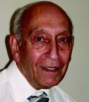 Sorab K. Ghandhi