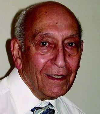 Sorab K. Ghandhi - Image: Sorab Ghandhi