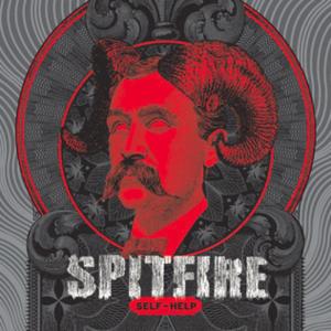 Self-Help (album) - Image: Spitfire Self Help Cover