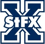 St. Francis Xavier X-Women women's ice hockey athletic logo