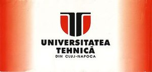 Technical University of Cluj-Napoca - Image: Steagul UTC N