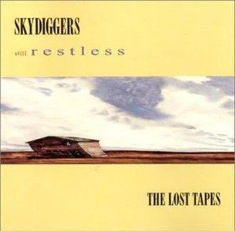 Still Restless: The Lost Tapes - Image: Still Restless The Lost Tapes