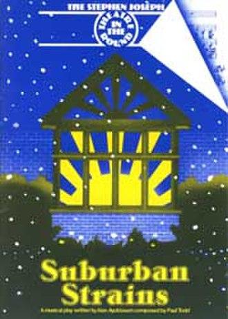 Suburban Strains - Image: Suburban strains
