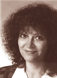 Suzanne Doucet German singer