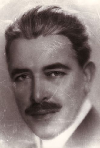Persian legislative election, 1928 - Image: Teymourtash 1920s
