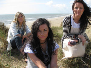 The Jades (Irish band) - Image: The Jades