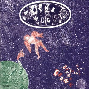 Crank (The Almighty album) - Image: The Almighty Crank