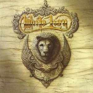 The Best of White Lion - Image: The Best of White Lion